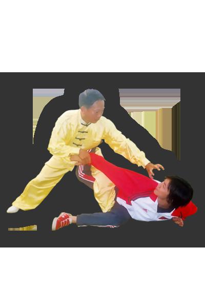 Dog Boxing kung fu