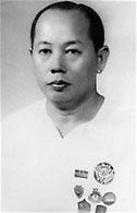 Master Ang Lian Huat
