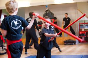 Christmas Special Class 2011