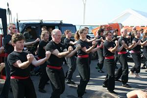 Brightona Demo 2008