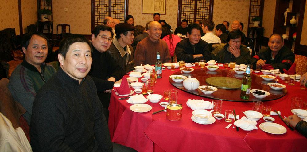 Top Fujian masters