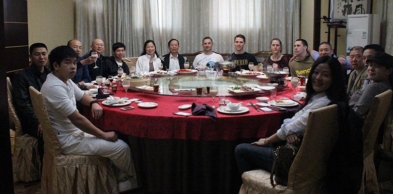 Xiao Yi Meal