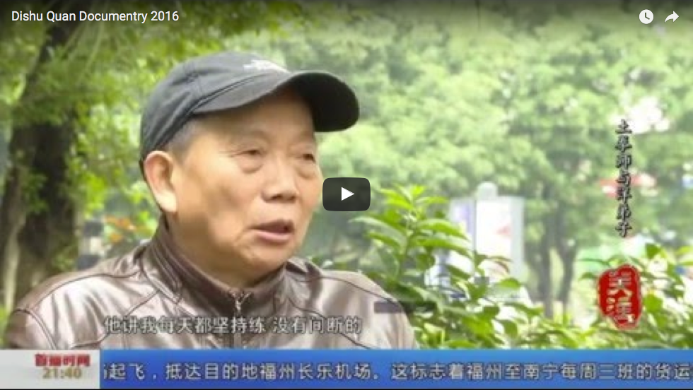 Dishu Quan Documentry 2016